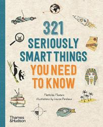 321 Seriously Smart Things...