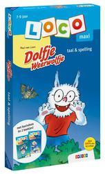 Loco maxi Dolfje Weerwolfje...