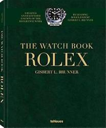 Rolex: The Watch Book, New,...