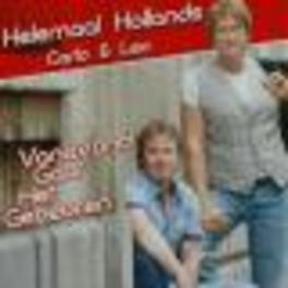 HELEMAAL HOLLANDS 3 Audio CD, HELEMAAL HOLLANDS, CD