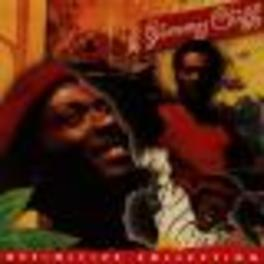 DEFINITIVE COLLECTION Audio CD, JIMMY CLIFF, CD