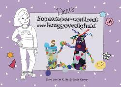 Dani's superduper-werkboek...
