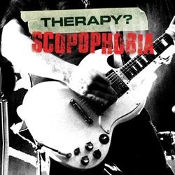 SCOPOPHOBIA -.. -CD+DVD- .....