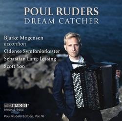 DREAM CATCHER WORKS BY POUL...