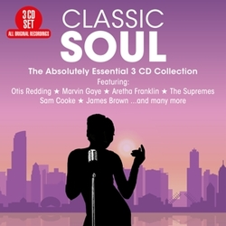 CLASSIC SOUL THE ABSOLUTELY...