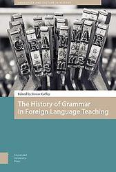 The History of Grammar in...