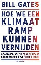 Hoe we een klimaatramp...