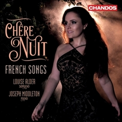 CHERE NUIT - FRENCH SONGS
