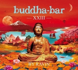 BUDDHA BAR XXIII BY RAVIN