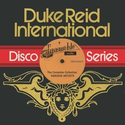 DUKE REID INTERNATIONAL.....