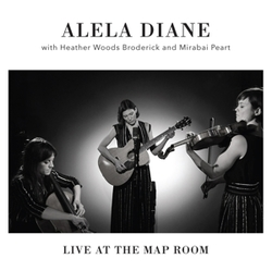 LIVE AT THE MAP ROOM