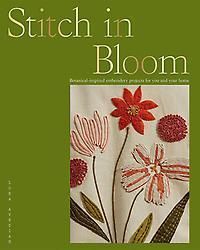 Stitch in Bloom