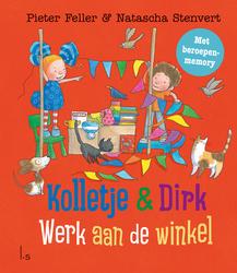 Kolletje & Dirk - Werk aan...