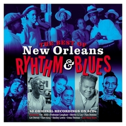 BEST OF NEW ORLEANS.. .....