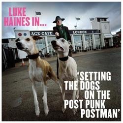 LUKE HAINES.. .....