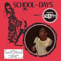 SCHOOL-DAYS -REISSUE-