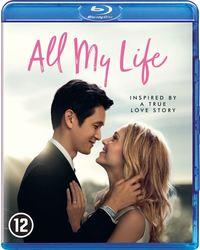 All my life, (Blu-Ray)