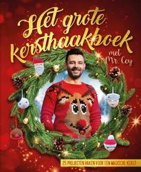 Het Grote Kersthaakboek met...