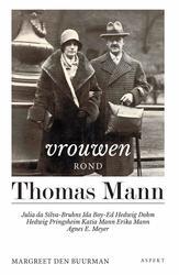 Vrouwen rond Thomas Mann
