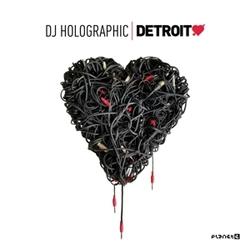 DETROIT LOVE VOL.5