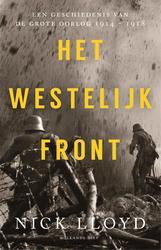 Het westelijk front
