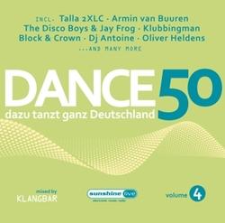 DANCE 50 VOL. 4