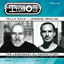 TECHNO CLUB VOL. 61