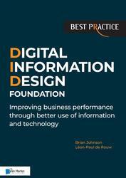Digital Information Design...