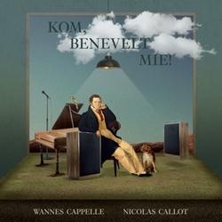 KOM, BENEVELT MIE!-LP+CD-...