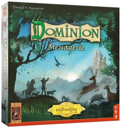 Dominion - Menagerie