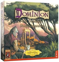Dominion - De Donkere...