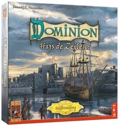 Dominion - Hijs de Zeilen