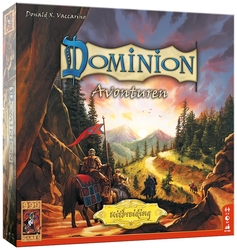 Dominion - Avonturen