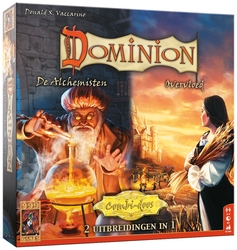 Dominion combi-doos -...