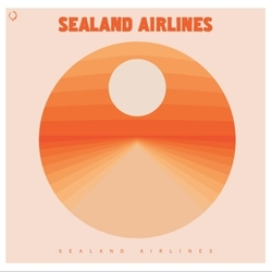SEALAND AIRLINES -HQ- 180GR.