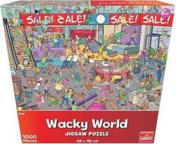 Wacky World Sale (1000...
