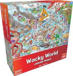 Wacky World Waterworld...