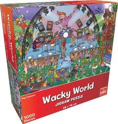 Wacky World Pop Concert...