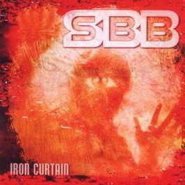 IRON CURTAIN 2009 STUDIO ALBUM W/SKRZEK,APOSTOLIS ANTHIMOS & GABOR S SBB, CD
