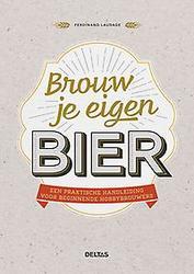 Brouw je eigen bier