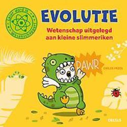 Evolutie - Wetenschap...