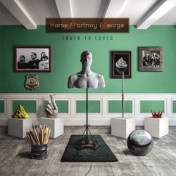 COVER TO COVER -LP+CD-...