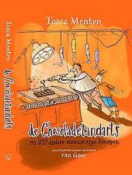 De chocoladetandarts