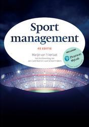 Sportmanagement, 4e editie...