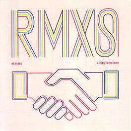 MODULAR: REMIXES W/VITALIC/YUKSEK/BLACKSTROBE/ALAN BRAXE/A.O. Audio CD, V/A, CD