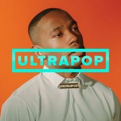 ULTRAPOP -COLOURED- YELLOW...