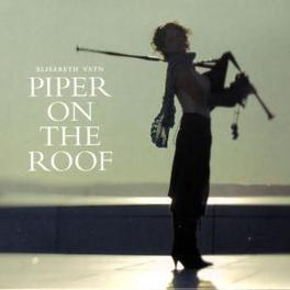 PIPER ON THE ROOF Audio CD, ELISABETH VATN, CD