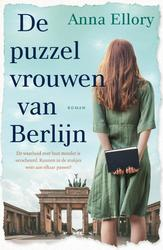 De puzzelvrouwen van Berlijn