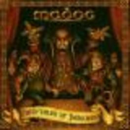 FAIRYTALES OF DARKNESS Audio CD, MADOG, CD