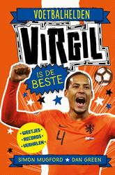 Voetbalhelden - Virgil is...